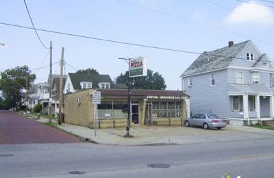 Dan's Pizza & Restaurant - Cleveland, OH