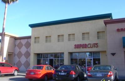 Supercuts - Fremont, CA