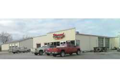 discount tire and battery - Crystal, MI