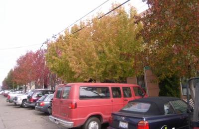Marcella's Natural Foods - San Francisco, CA