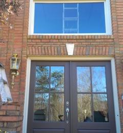 The Window & Door Pro's LLC