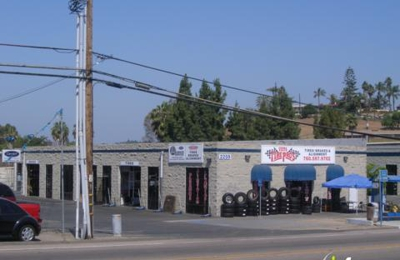 Lomack Service Corp - Vista, CA