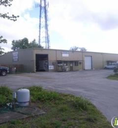 Southern Rack & Ladder Of Central Florida Inc - Apopka, FL