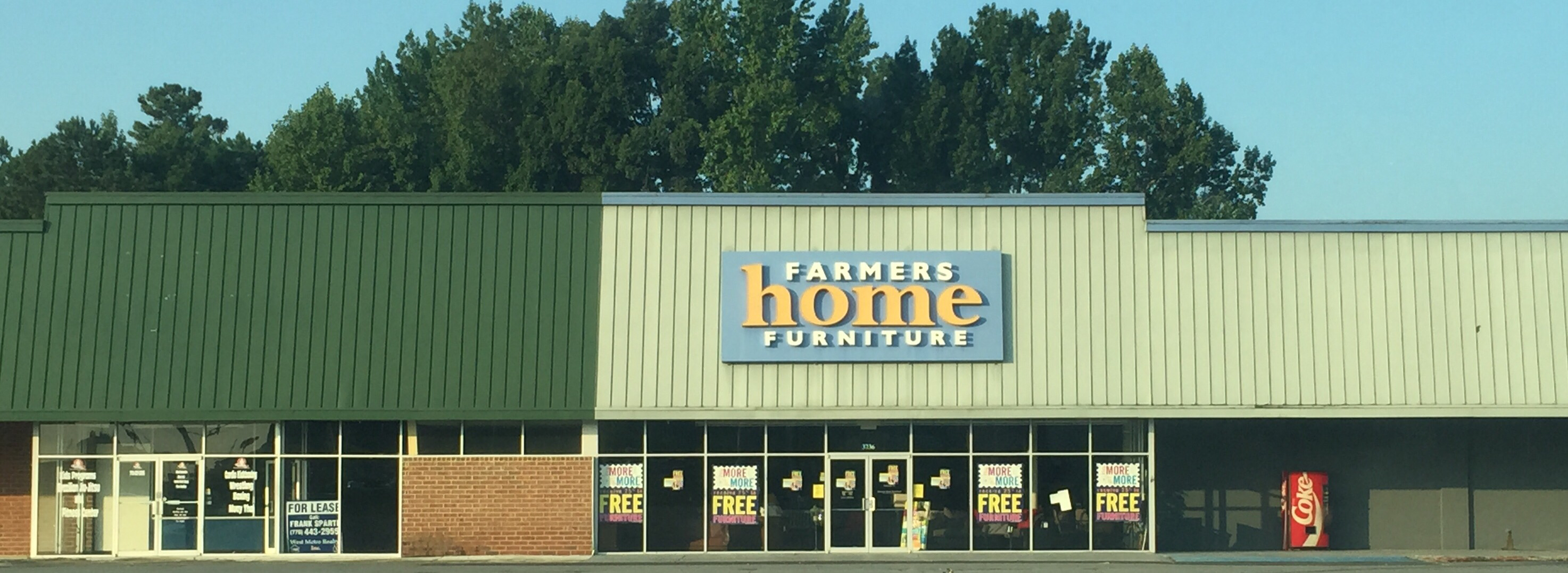 Farmers Home Furniture 3736 Atlanta Hwy Hiram Ga 30141 Yp Com