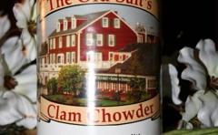 Lamies Inn and The Old Salt Restaurant