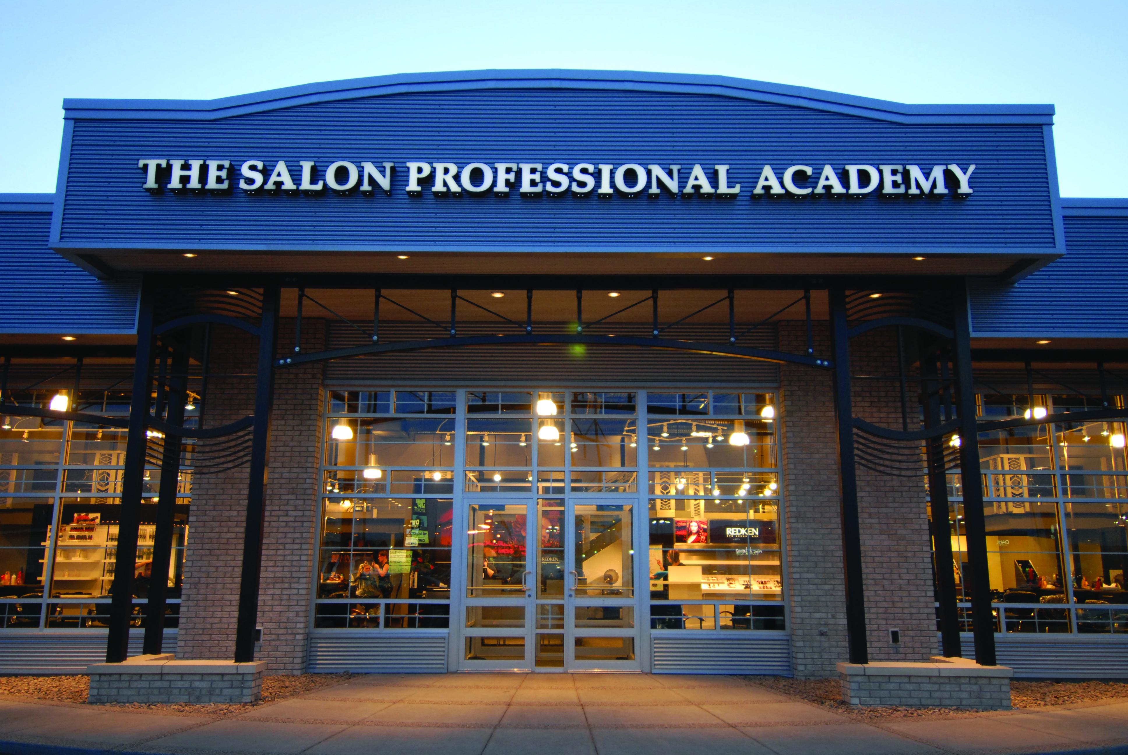 The Salon Professional Academy 566 Theater Rd, Onalaska, WI 54650 ...