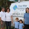 Four Way Plumbing