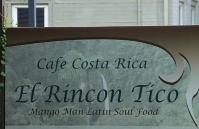 Cafe Costa Rica - Madison, WI