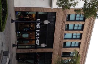 Friar Tux Shop - Glendale, CA