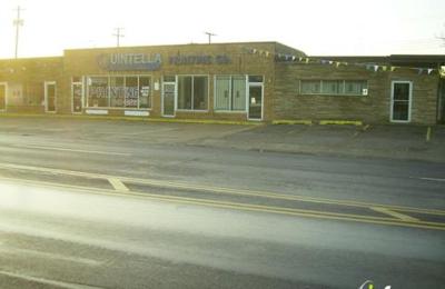 Quintella Printing - Oklahoma City, OK