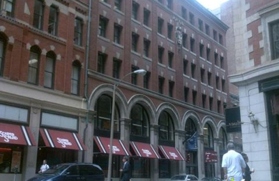 Walsh & Mocera - Boston, MA