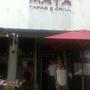 Maya Tapas & Grill