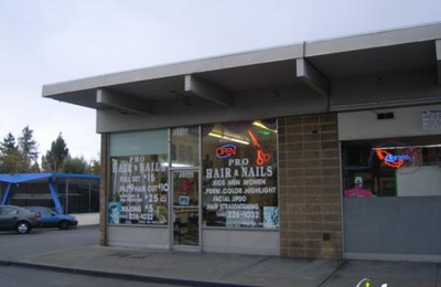 Pro Hair & Nails - Fremont, CA