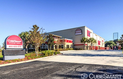CubeSmart Self Storage - Orlando FL & CubeSmart Self Storage 1015 N Apopka Vineland Rd Orlando FL 32818 ...