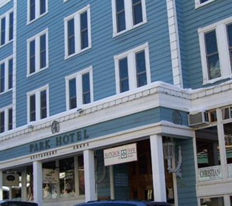 Park Hotel - Park City, UT