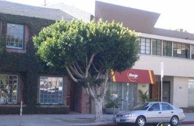 Serge Beverly Hills - Los Angeles, CA