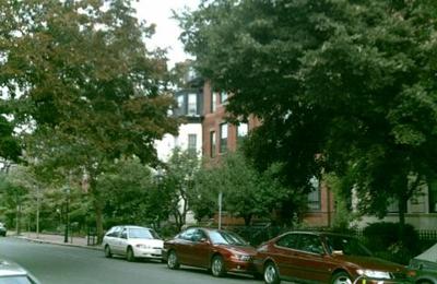 Warshauer Family - Boston, MA