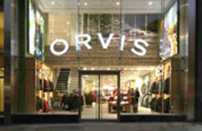 Orvis - New York, NY