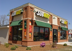 Subway - Almont, MI