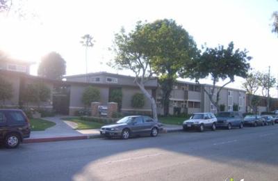 Courtyard Apartments - Norwalk, CA