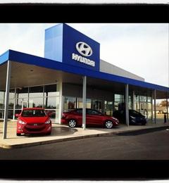 Hatchett Hyundai West >> Hatchett Hyundai West 757 N Tyler Rd Wichita Ks 67212 Yp Com