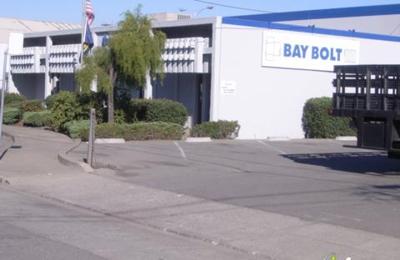 Bay Bolt Inc - Oakland, CA