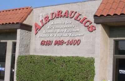 Airdraulics Inc. - North Hollywood, CA