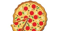 Papa's Pizza - Galveston, TX