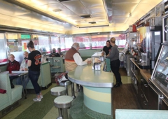 Plain Jane's Diner - Rumney, NH