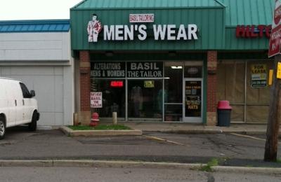 Basil Tailoring - Eastpointe, MI