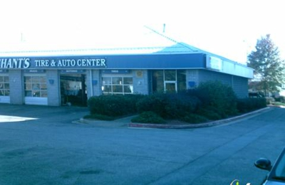 Merchantu0027s Tire And Auto Service Center   Columbia, MD