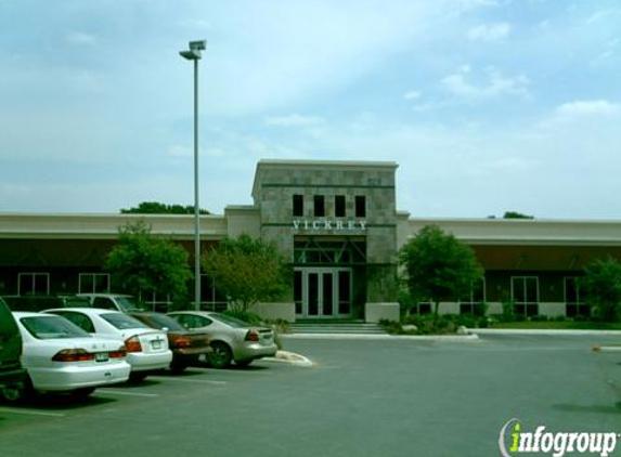 Vickery & Associates Inc. - San Antonio, TX