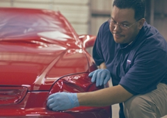 Maaco Collision Repair & Auto Painting - Greenville, SC