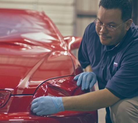 Maaco Collision Repair & Auto Painting - Pharr, TX
