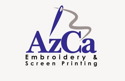 Azca Embroidery & Screen Printing - Tempe, AZ