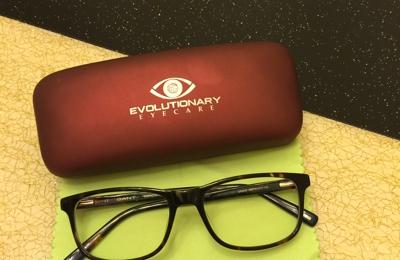 Evolutionary Eyecare - Sugar Land, TX