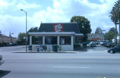 Jack in the Box - Northridge, CA