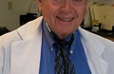 Dr. Henry H Calderoni, MD - El Paso, TX