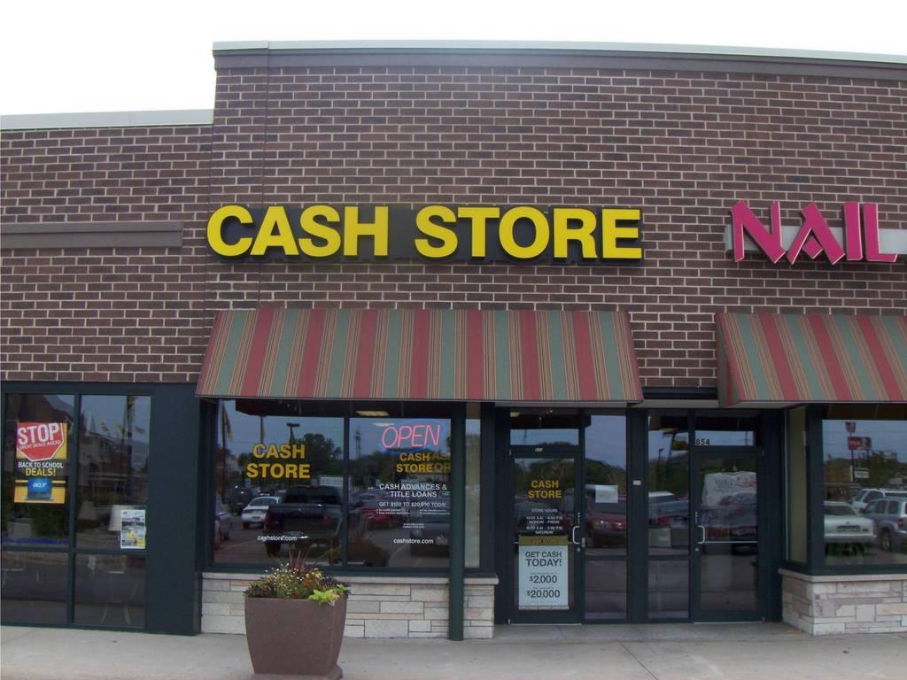 Cash n go instant loans picture 9