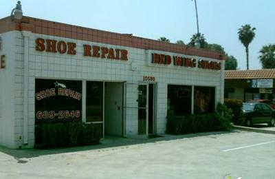 Lavons Shoe Repair - Riverside, CA