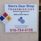 Sierra Gear Shop - Roseville, CA