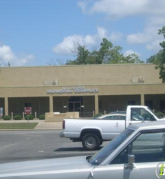 Prichard City Tax Office - Mobile, AL