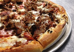 Graffiti's Pizza A Greek Taverna - McDonough, GA