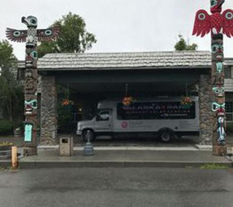Coast International Inn - Anchorage, AK