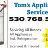 H & H Appliance & Repair