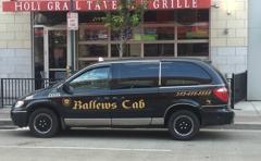 Ballew's Cab