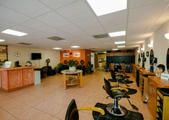 Salon Oasis - Deerfield Beach, FL