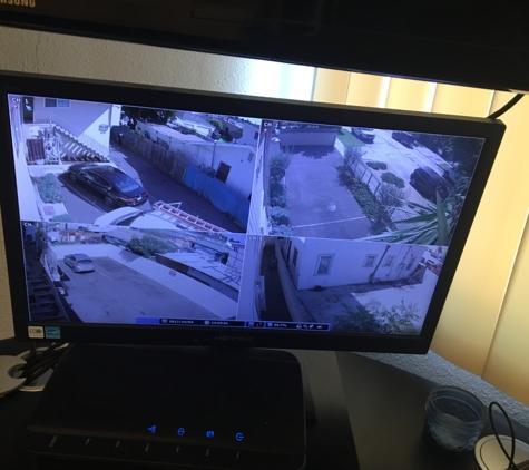 Digital Surveillance - CCTV Security Cameras Installation Los Angeles - Los Angeles, CA
