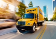 Penske Truck Rental - Lemon Grove, CA