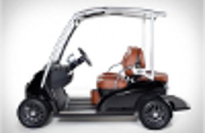 Eastexas Golf Cars - Beaumont, TX